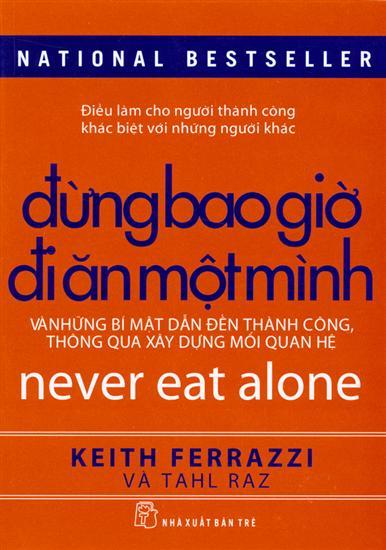 [09-03-12] [Đừng bao giờ đi ăn một mình]